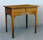Petersburg, Virginia Dressing Table